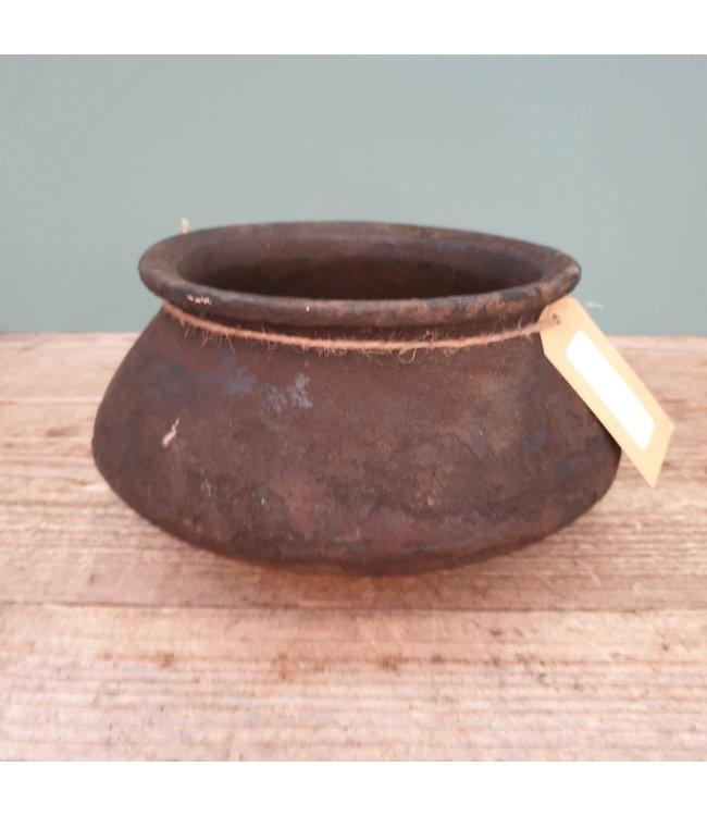 Tuimelpotje - 5 - aardewerk