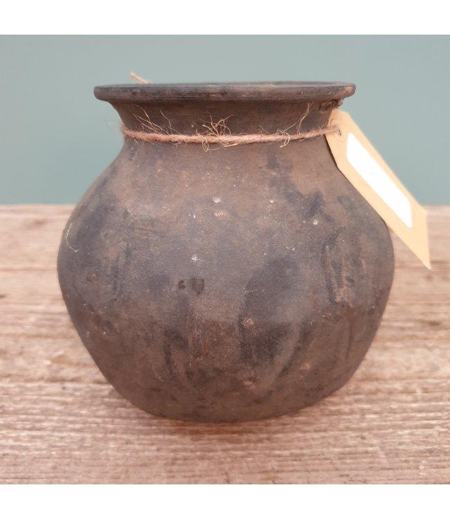 Tuimelpotje - 10 - aardewerk