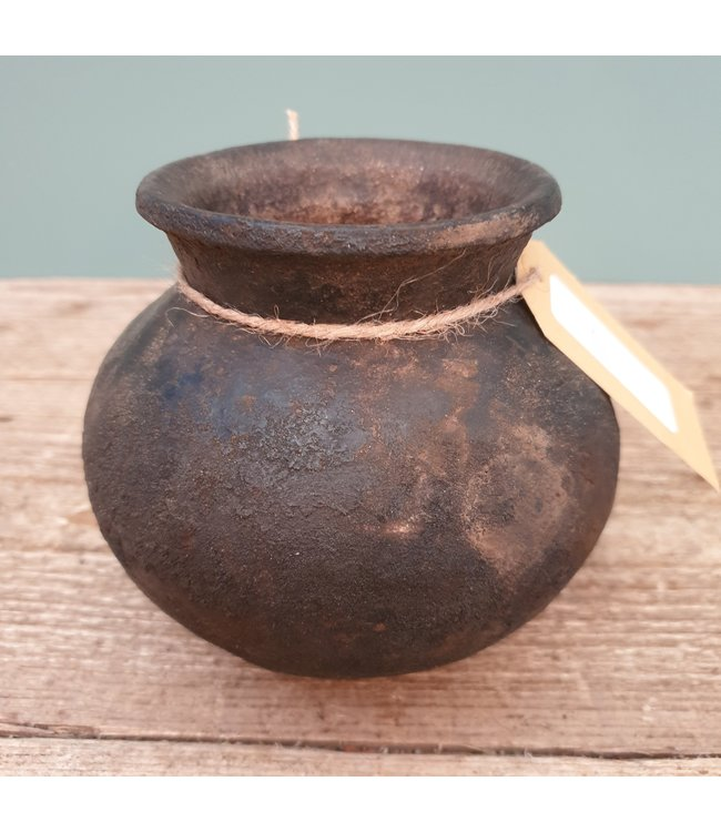 Tuimelpotje - 12 - aardewerk