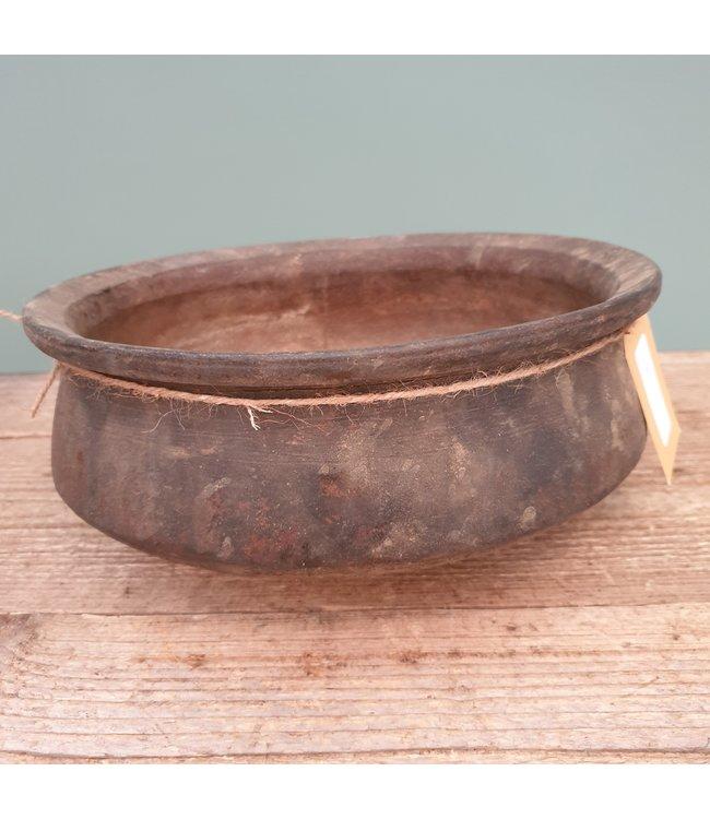 Tuimelpotje - 13 - aardewerk