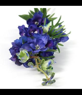 # Delphinium Jesika blauw 8 x 8 x 94 cm