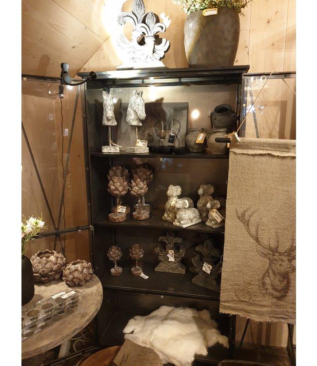 # E693 - metal cabinet large