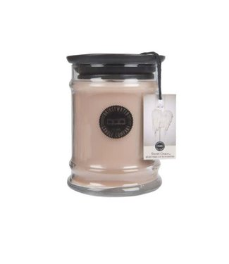 Candle Jar S Sweet Grace -  7.7x7.7x15.4 cm