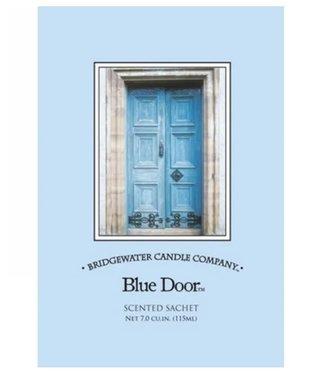 # H947 - Sachet Blue Door