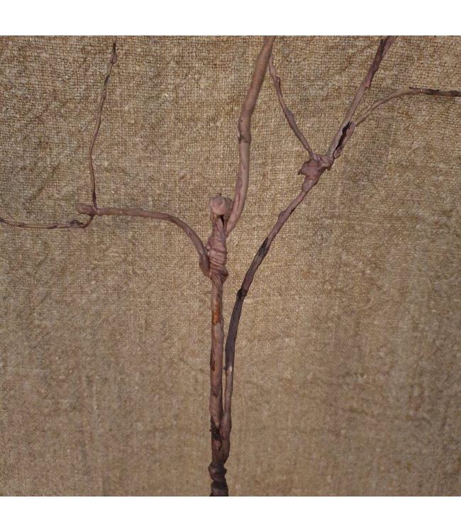 Wood twig cordota - kunst - 95 cm