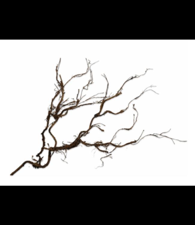 @ HOUTTAK TAK BRUIN - kunst - 109 cm