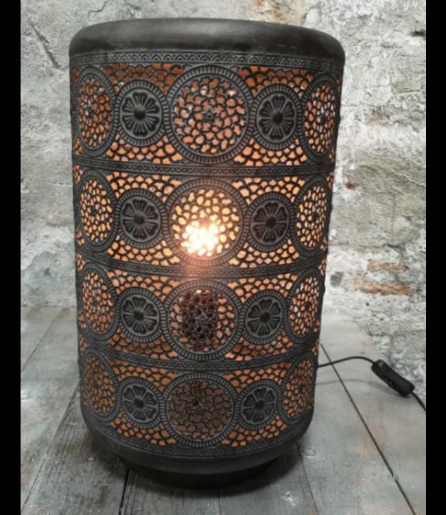 @ Zago staande lamp 29 x 47 cm