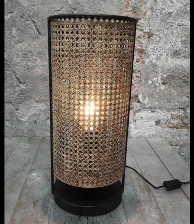 @ Zago staande lamp - 22 x 48 cm