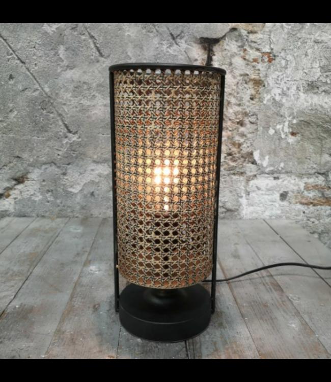 @ Zago staande lamp - 17 x 38 cm