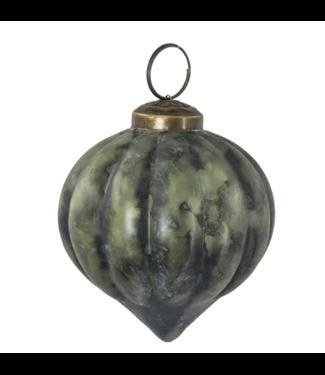 @ Glazen ornament xr5470 - 7,5 cm