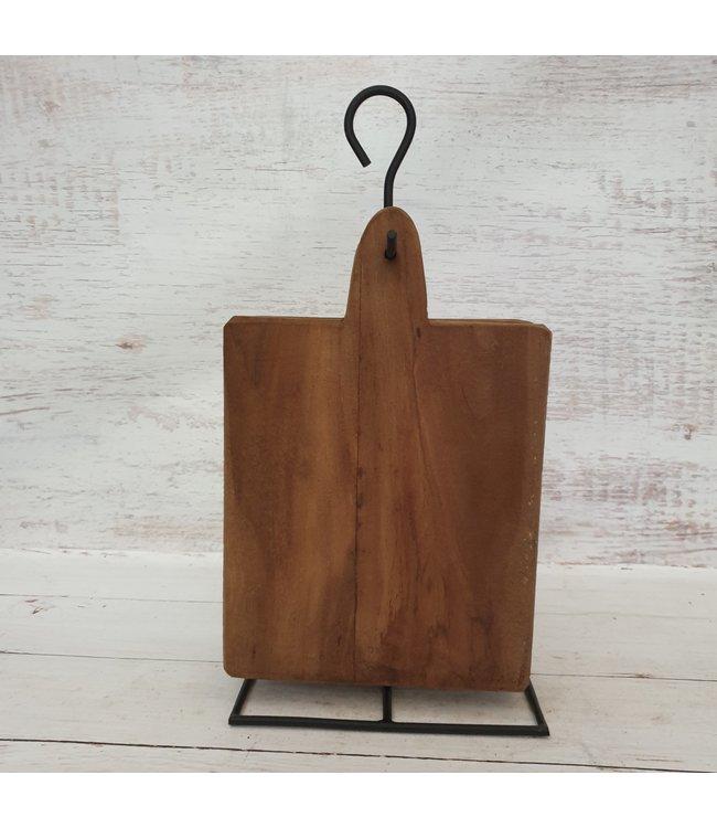 @ GG - rekje met plankjes - 20 x 10 x 40 cm