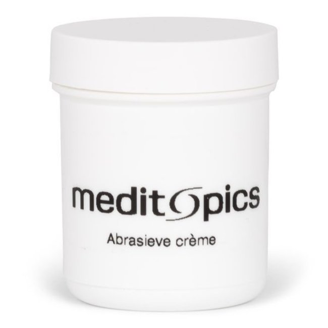 Meditopics Abrasieve Crème 70g