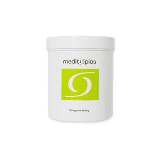 Meditopics Biologische Peeling