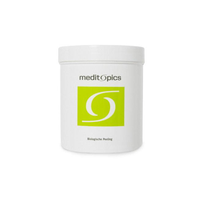 Meditopics Biologische Peeling 200 ml