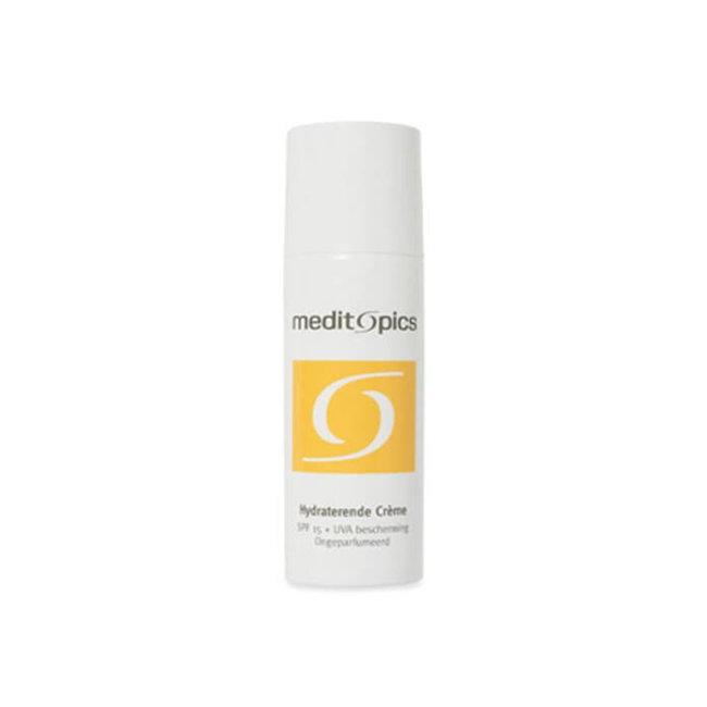 Meditopics Hydraterende Crème SPF 15 50ml