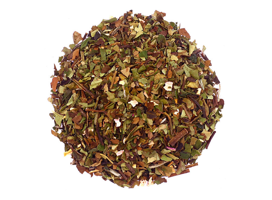 Lychee White Peony - Lychee Flavoured White Tea (50g)