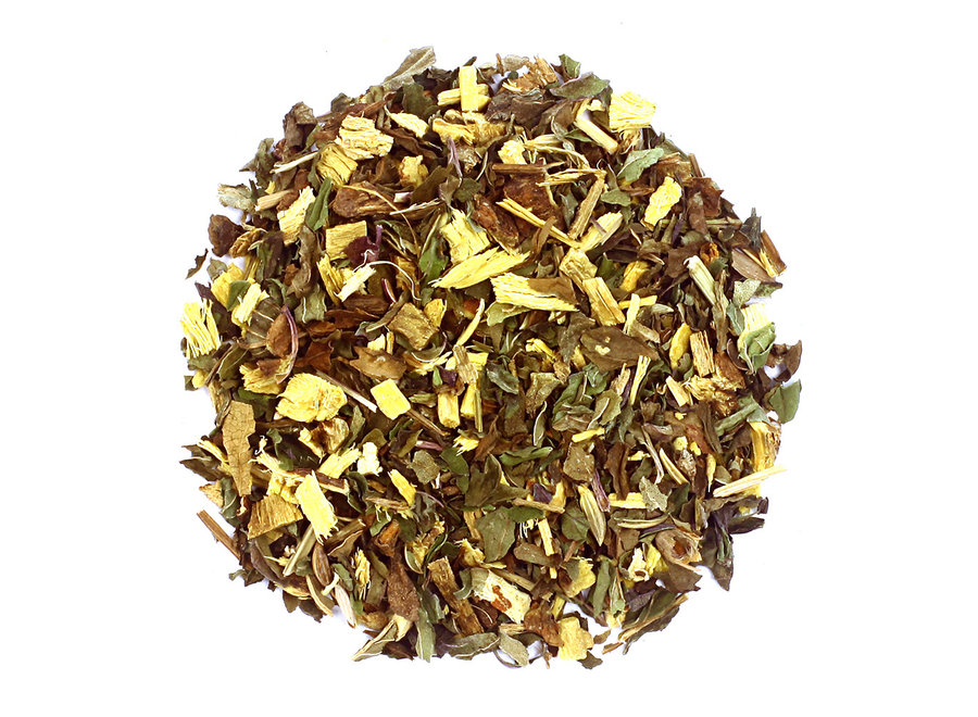 Merry Peppermint - Herbal Infusion (75g)