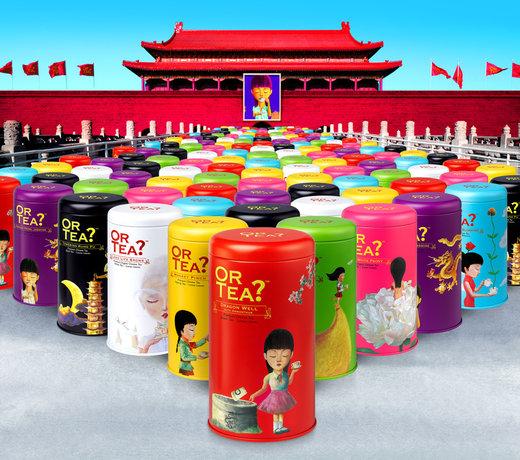 Cuppa-China