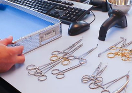 Zepf Medisch Instrumentarium