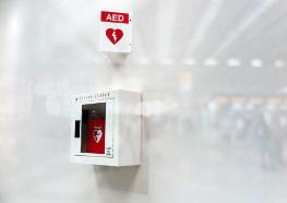 AED onderhoudscontract