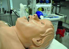 CAE HPS human patient simulator