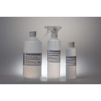 AddedPharma AddedPharma chloorhexidine 0,5% in alcohol 70% 100ml