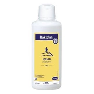 Hartmann Baktolan huidlotion flacon 350ml