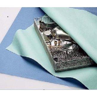 Wipak Steriking sterilisatie inpakpapier crepe wit 90x90cm (250 Stuks)
