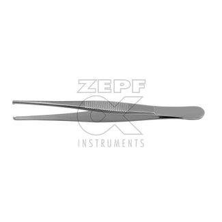 Zepf Medical Zepf Chirurgisch pincet slank 1x2t 18,0cm
