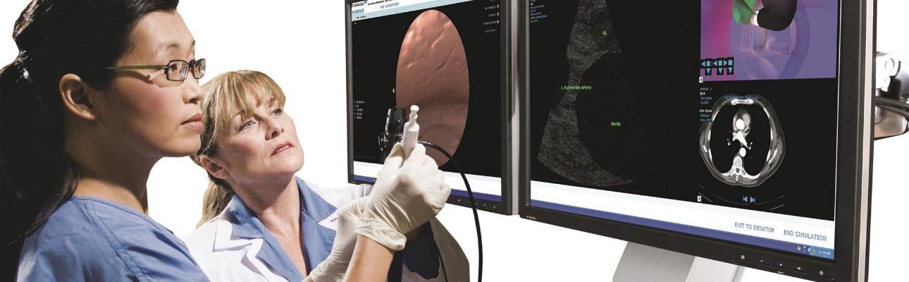 chirurgische simulatie