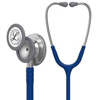 Littmann Littmann Classic III stethoscoop, marineblauwe slang