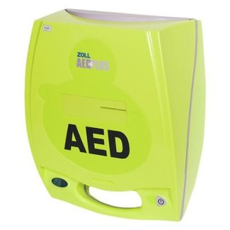 Zoll Zoll AED Plus