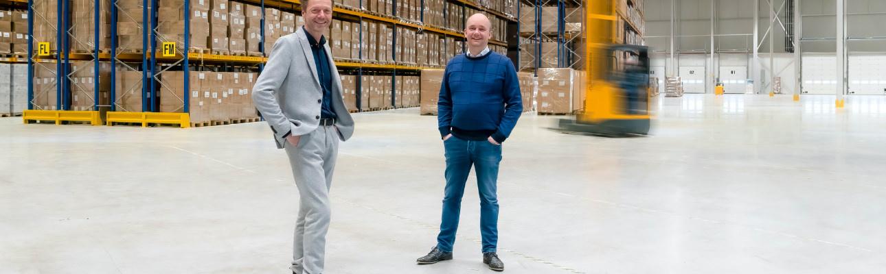 QRS Healthcare in België onderdeel geworden van het internationale OneMed