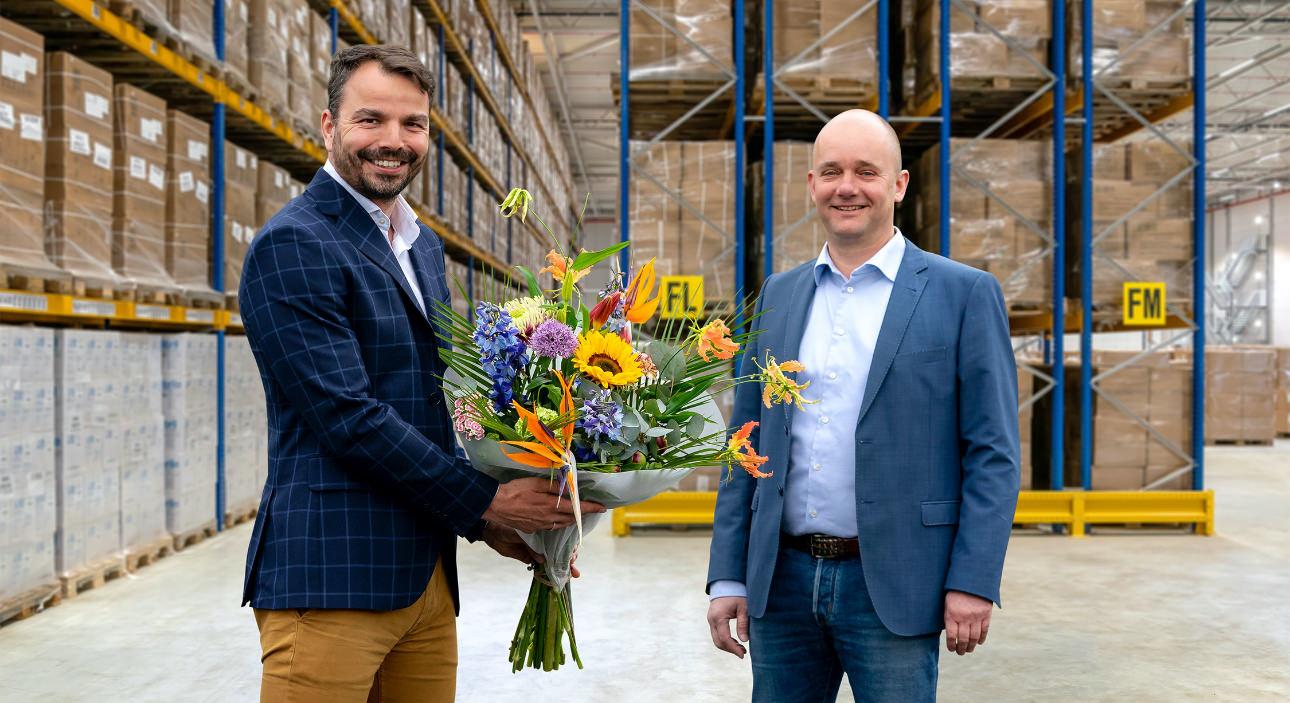 FysioSupplies groeit verder onder vlag van OneMed