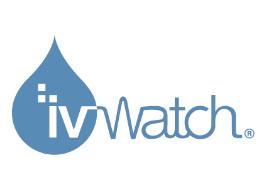 IV Watch logo