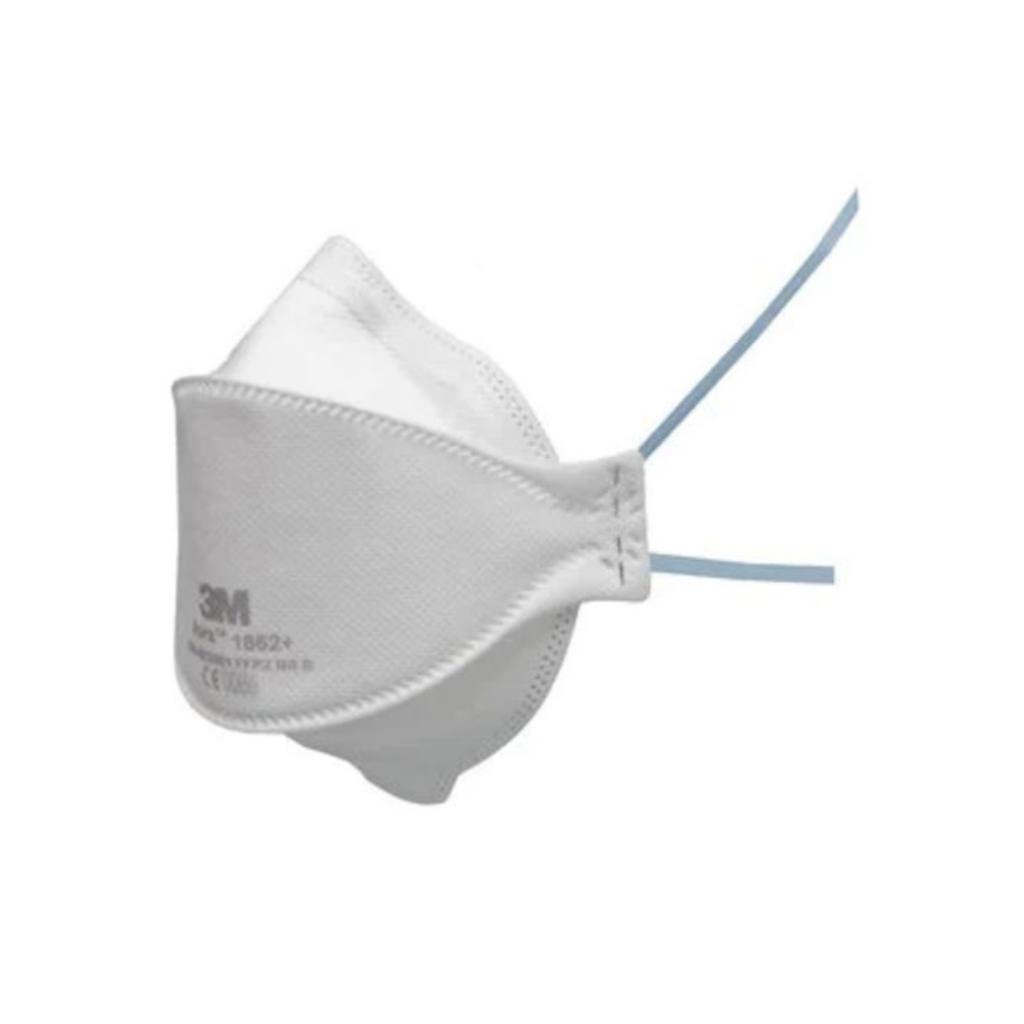 3MTM Aura Ademhalingsmasker FFP2, Comfort, zonder ventiel