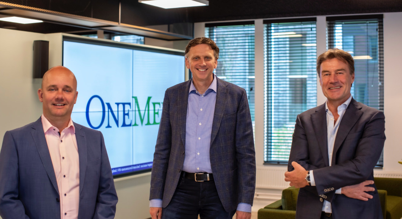 Stöpler versterkt haar positie in de zorgmarkt door samengaan met OneMed