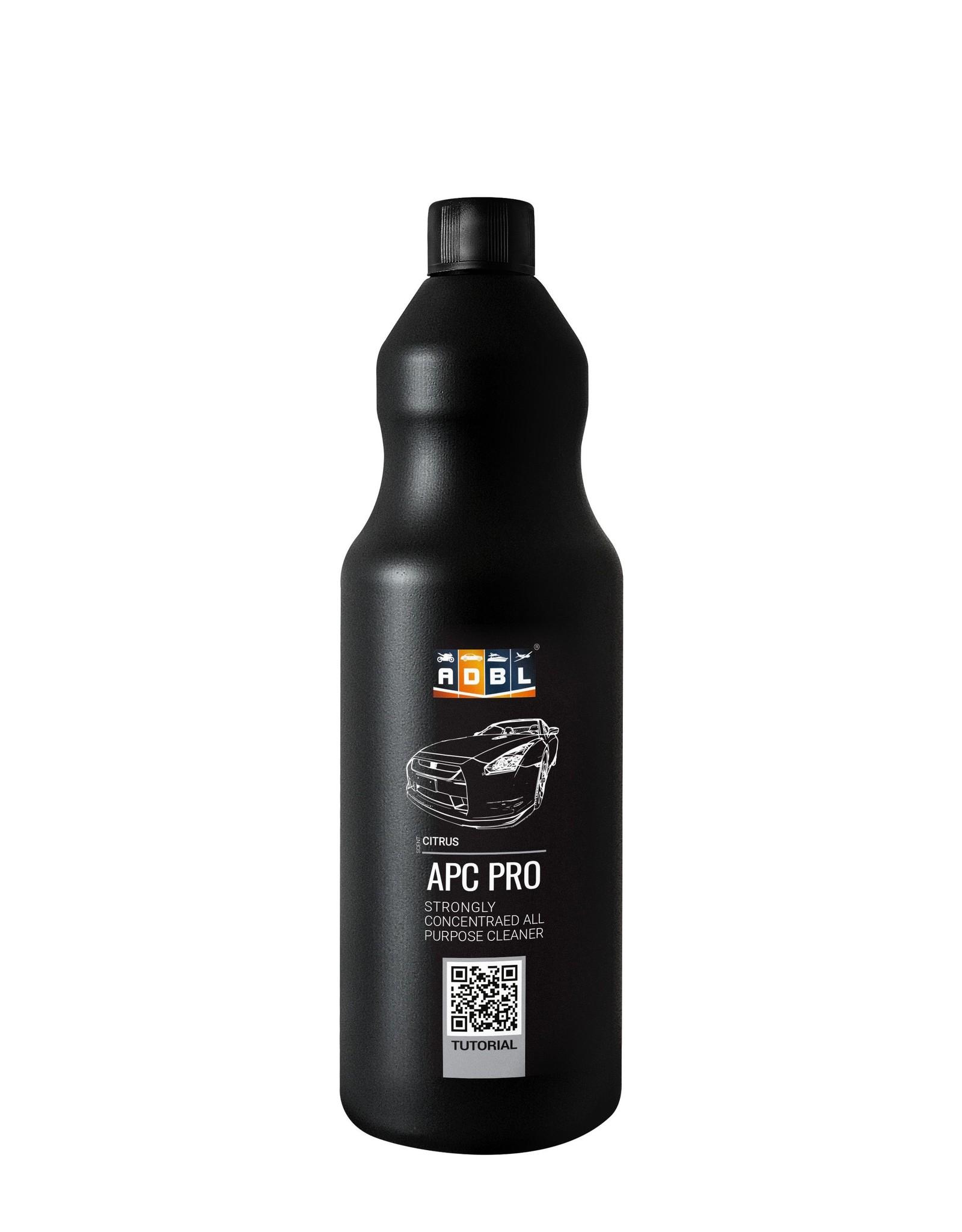 ADBL **APC Pro Universalreiniger** 500ml