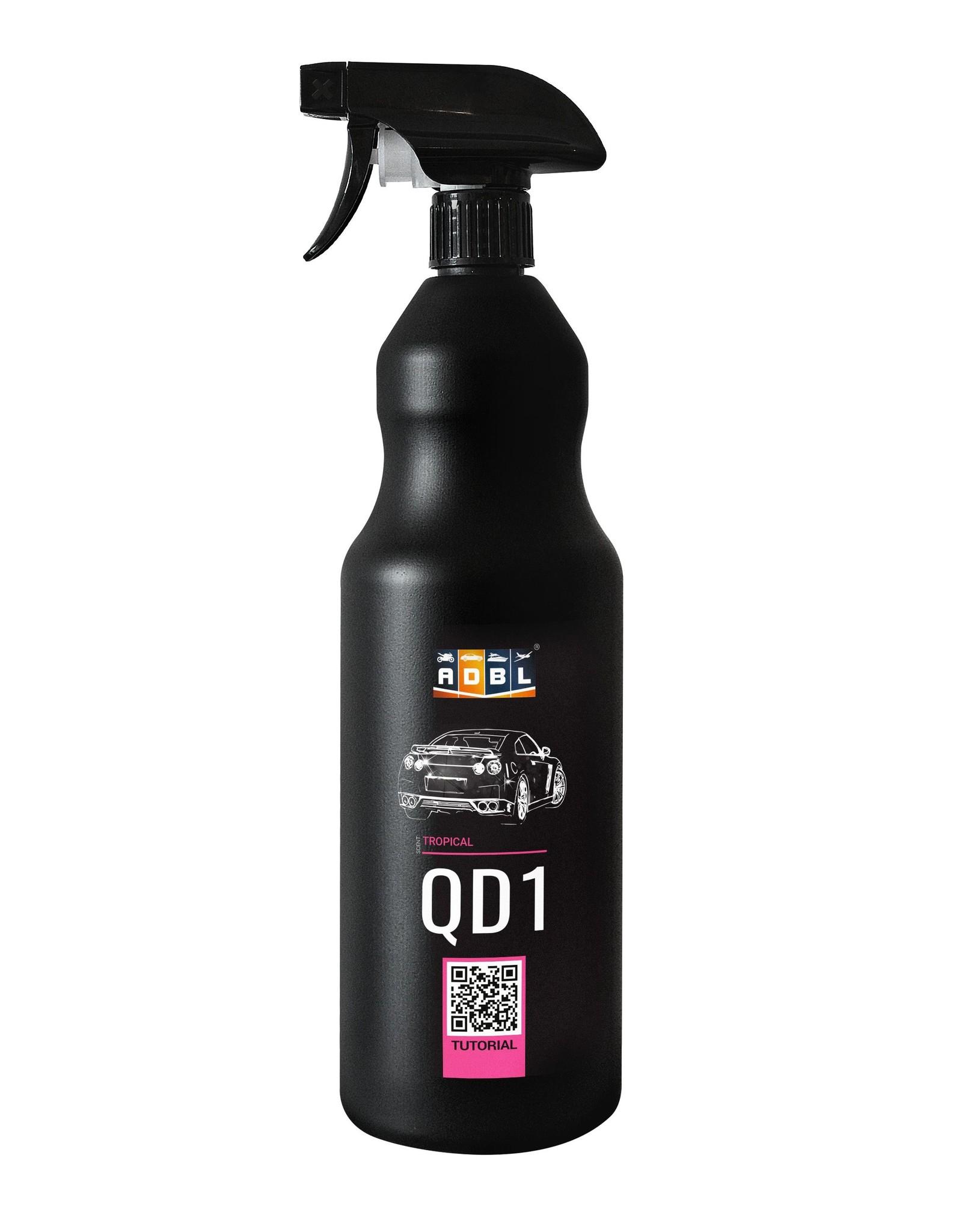 ADBL QD1 Quick Detailer 500ml
