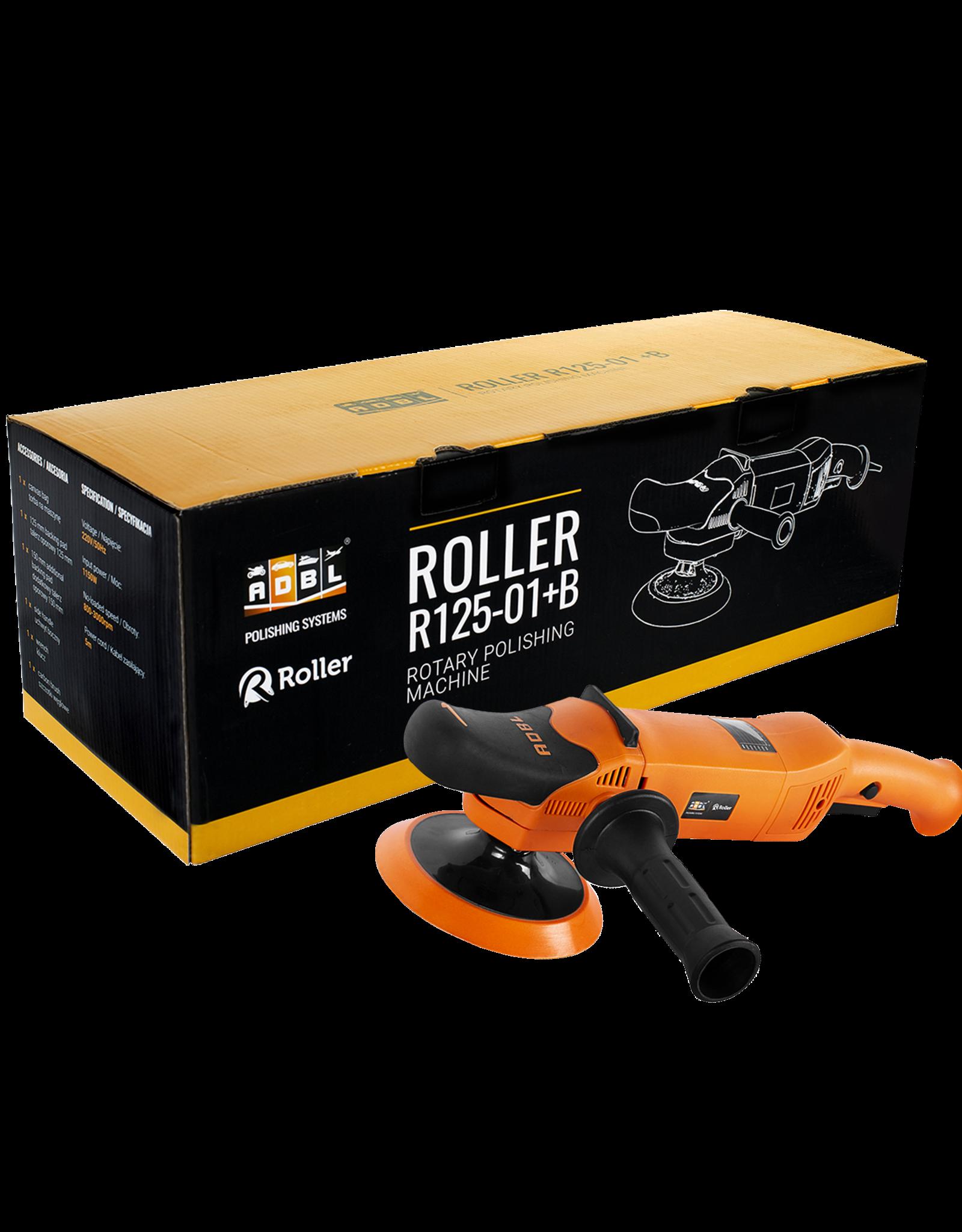 ADBL Roller R125-01