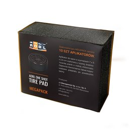 ADBL One Shot Tire Pad Reifenapplikator Megapack