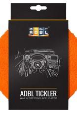 ADBL Tickler Mikrofaser Applikatorpad