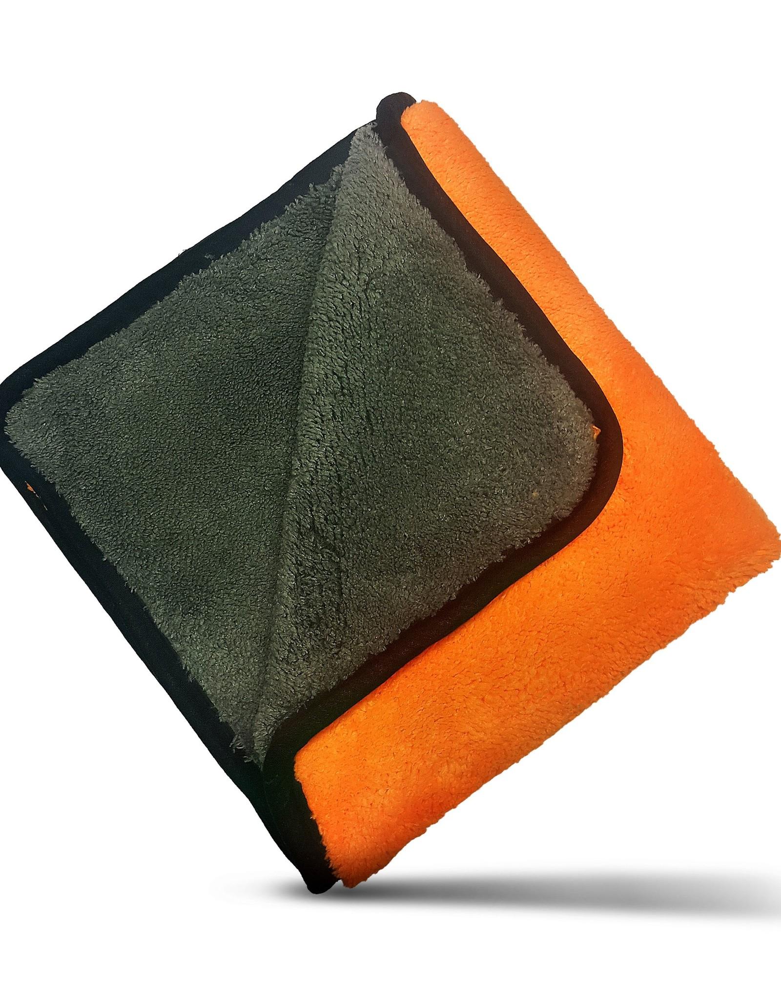ADBL Puffy Towel Poliertuch