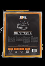 ADBL Puffy Towel XL Poliertuch