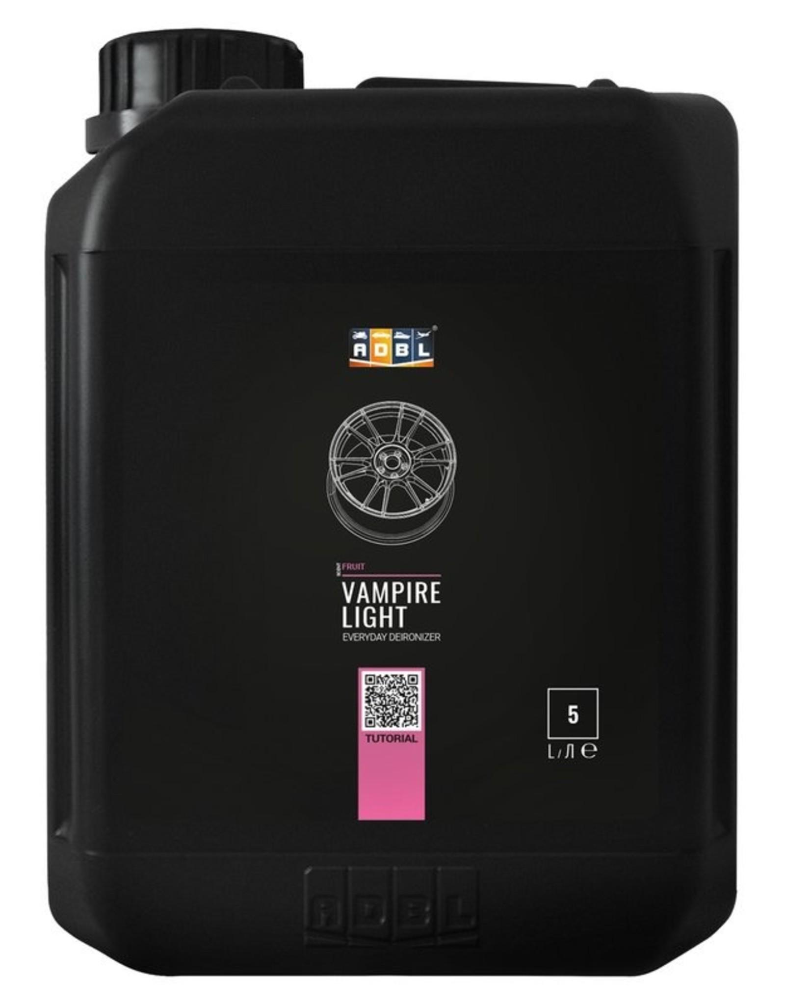ADBL Vampire Light Felgenreiniger 5000ml