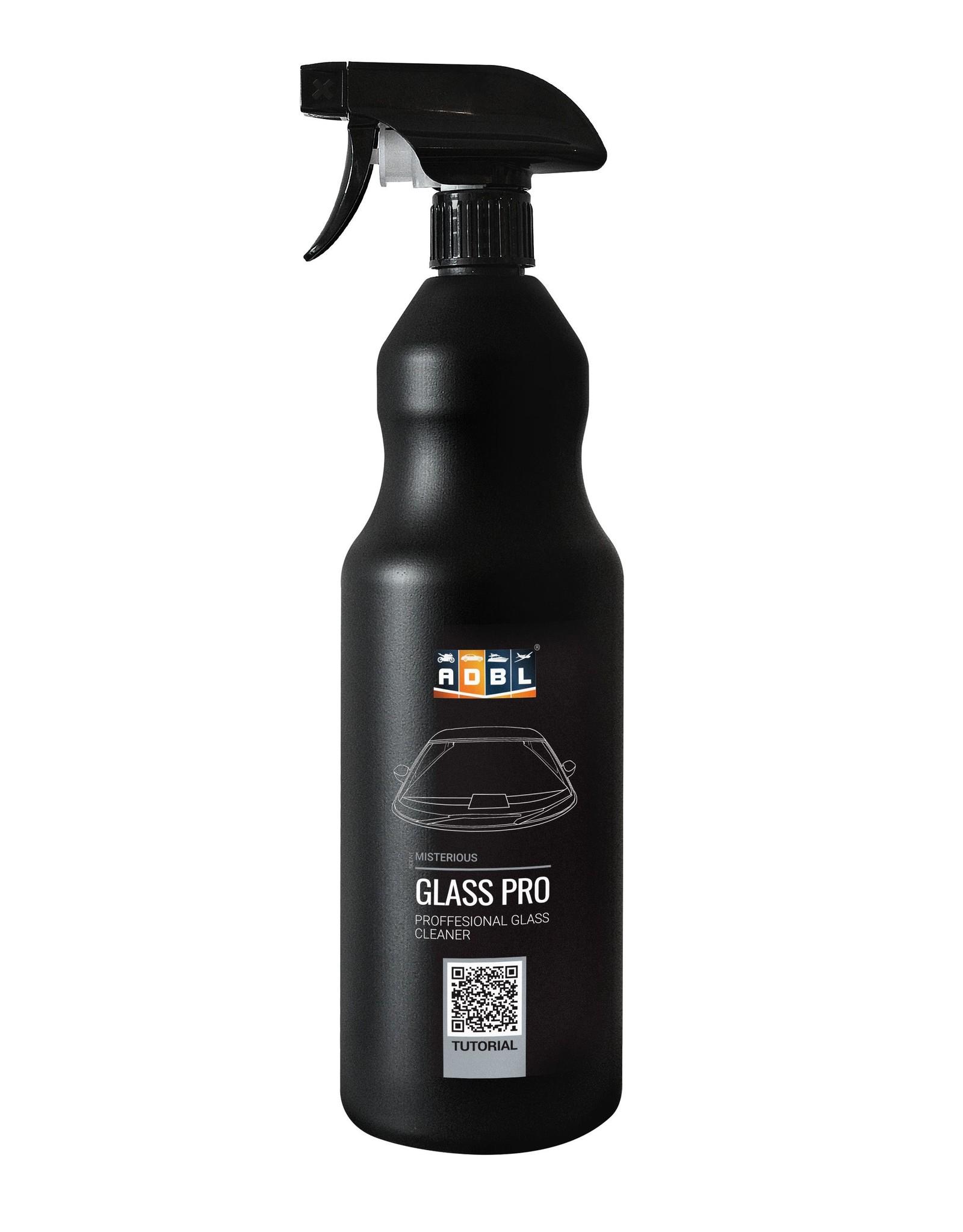 ADBL Glass Pro Glasreiniger 500ml