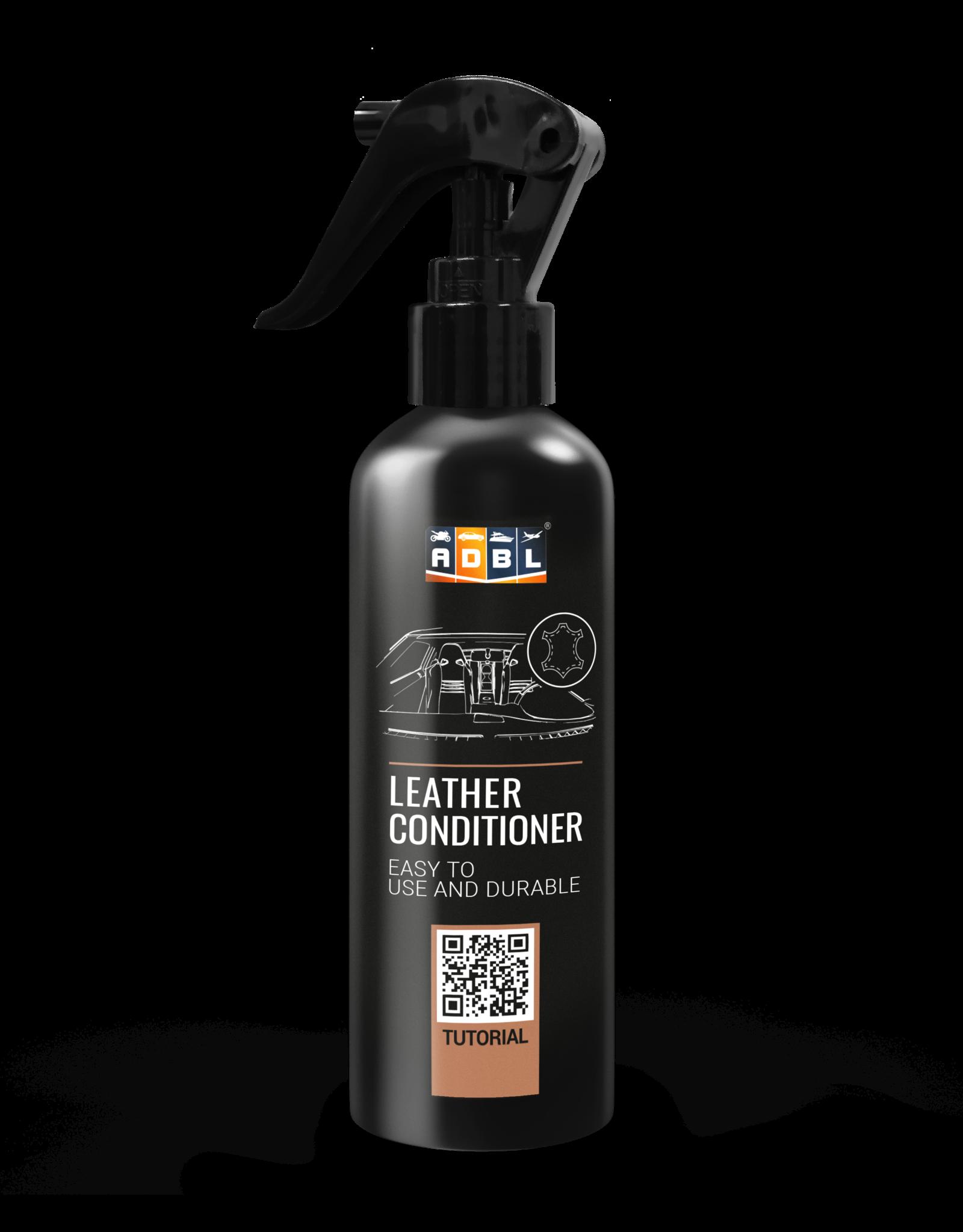 ADBL Leather Conditioner Lederreiniger 200ml