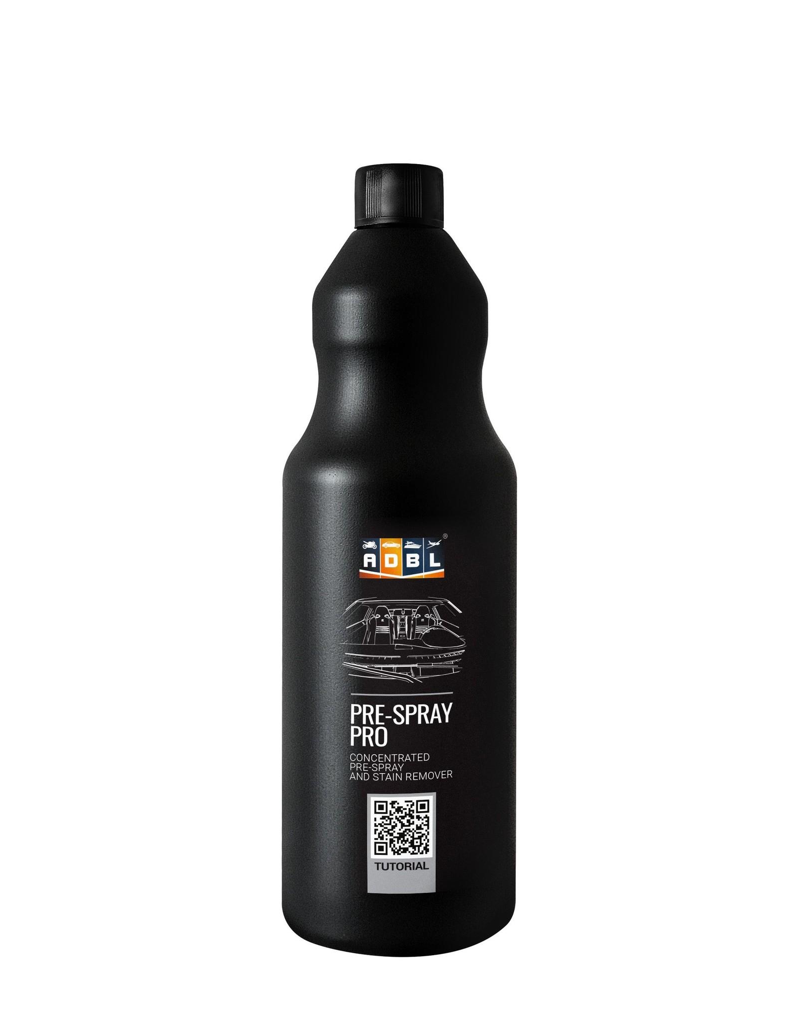 ADBL Pre Spray Pro Polsterreiniger 1000ml