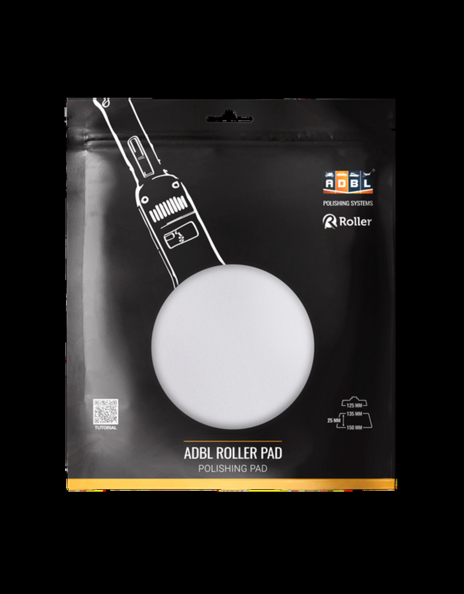 ADBL Roller Pad R Cut 125mm