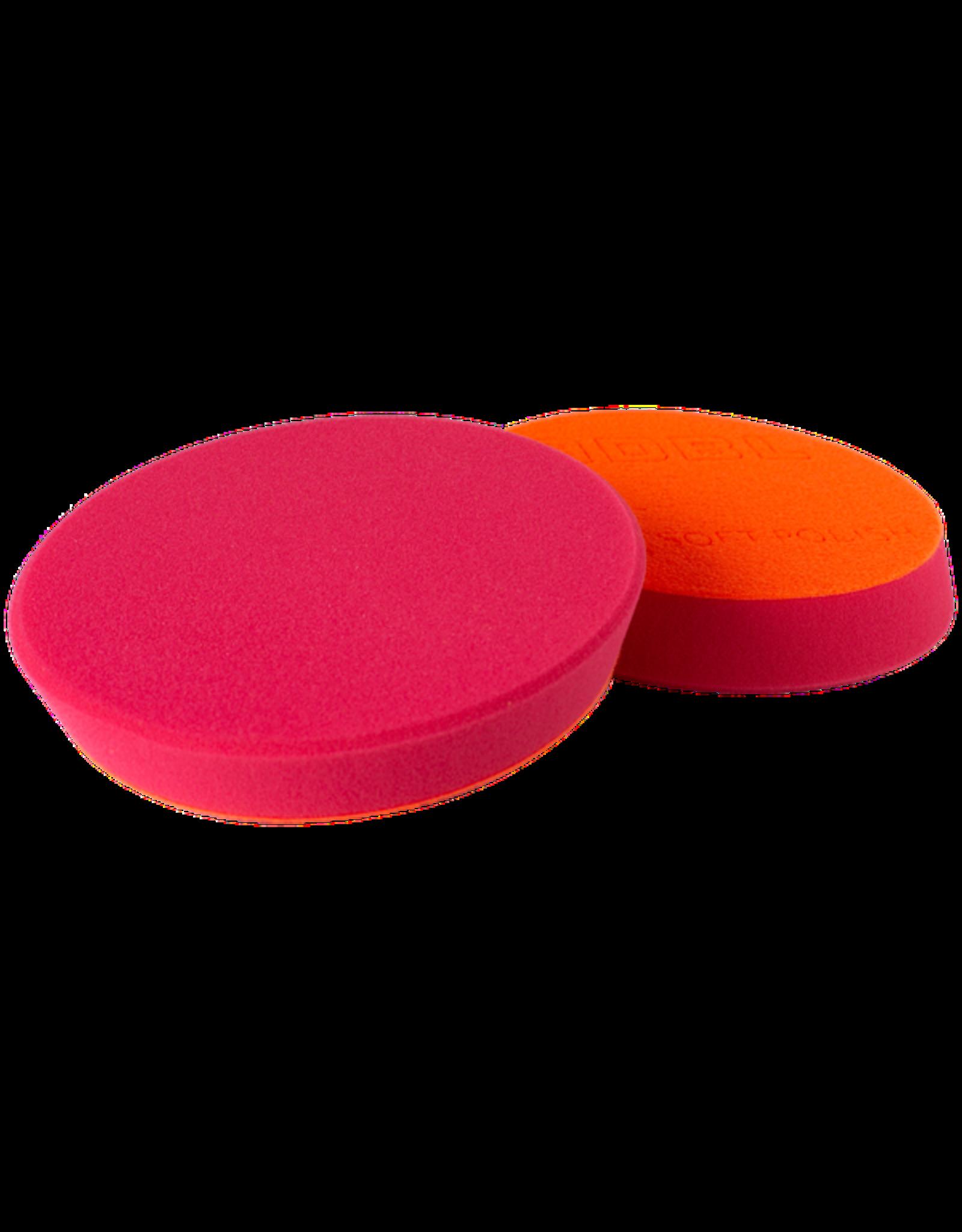 ADBL Roller Pad R Soft Polish 125mm